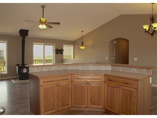 Photo 9: 155013 B Range Road 275: Rural Willow Creek M.D. House for sale : MLS®# C4019954