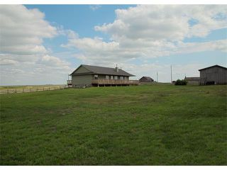 Photo 2: 155013 B Range Road 275: Rural Willow Creek M.D. House for sale : MLS®# C4019954