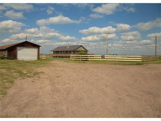 Photo 3: 155013 B Range Road 275: Rural Willow Creek M.D. House for sale : MLS®# C4019954