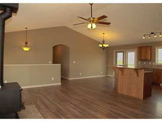 Photo 5: 155013 B Range Road 275: Rural Willow Creek M.D. House for sale : MLS®# C4019954