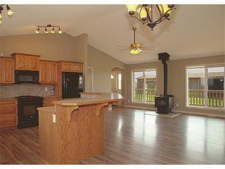 Photo 7: 155013 B Range Road 275: Rural Willow Creek M.D. House for sale : MLS®# C4019954