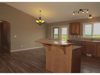 Photo 6: 155013 B Range Road 275: Rural Willow Creek M.D. House for sale : MLS®# C4019954