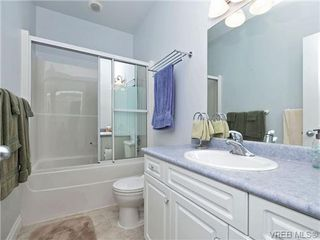 Photo 17: 845 Rogers Way in VICTORIA: SE High Quadra Single Family Detached for sale (Saanich East)  : MLS®# 709072