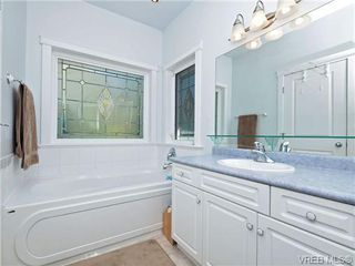 Photo 13: 845 Rogers Way in VICTORIA: SE High Quadra Single Family Detached for sale (Saanich East)  : MLS®# 709072