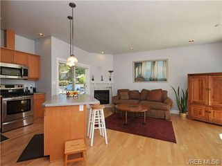 Photo 4: 845 Rogers Way in VICTORIA: SE High Quadra House for sale (Saanich East)  : MLS®# 709072