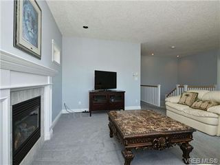 Photo 9: 845 Rogers Way in VICTORIA: SE High Quadra Single Family Detached for sale (Saanich East)  : MLS®# 709072