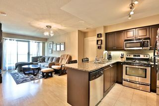 Photo 9: 710 1403 Royal York Road in Toronto: Willowridge-Martingrove-Richview Condo for sale (Toronto W09)  : MLS®# W3278344