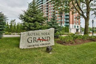 Photo 1: 710 1403 Royal York Road in Toronto: Willowridge-Martingrove-Richview Condo for sale (Toronto W09)  : MLS®# W3278344