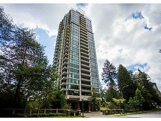 "Photo 1: 1608 7088 18TH Avenue in Burnaby: Edmonds BE Condo for sale in ""PARK 360"" (Burnaby East)  : MLS®# V1142763"
