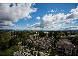 "Photo 14: 1608 7088 18TH Avenue in Burnaby: Edmonds BE Condo for sale in ""PARK 360"" (Burnaby East)  : MLS®# V1142763"