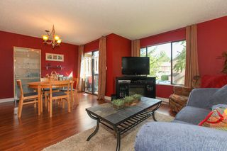 Photo 3: 515 LEHMAN Place in Port Moody: North Shore Pt Moody Townhouse for sale : MLS®# R2002399