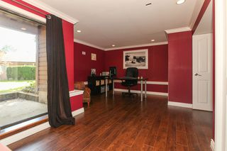 Photo 15: 515 LEHMAN Place in Port Moody: North Shore Pt Moody Townhouse for sale : MLS®# R2002399
