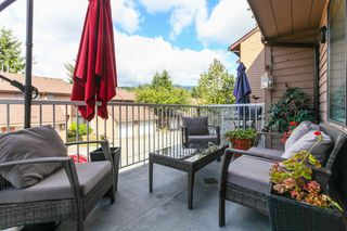 Photo 17: 515 LEHMAN Place in Port Moody: North Shore Pt Moody Townhouse for sale : MLS®# R2002399