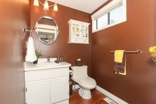 Photo 8: 515 LEHMAN Place in Port Moody: North Shore Pt Moody Townhouse for sale : MLS®# R2002399