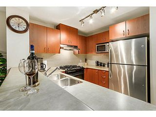 Photo 8: 113 9283 GOVERNMENT Street in Burnaby: Government Road Condo for sale (Burnaby North)  : MLS®# R2002532