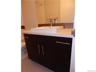 Photo 5: 180 Beliveau Road in WINNIPEG: St Vital Condominium for sale (South East Winnipeg)  : MLS®# 1526053