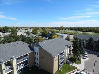 Photo 8: 180 Beliveau Road in WINNIPEG: St Vital Condominium for sale (South East Winnipeg)  : MLS®# 1526053