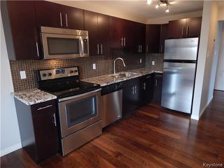Photo 2: 180 Beliveau Road in WINNIPEG: St Vital Condominium for sale (South East Winnipeg)  : MLS®# 1526053