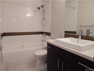 Photo 4: 180 Beliveau Road in WINNIPEG: St Vital Condominium for sale (South East Winnipeg)  : MLS®# 1526053