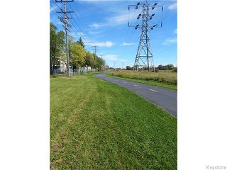 Photo 12: 180 Beliveau Road in WINNIPEG: St Vital Condominium for sale (South East Winnipeg)  : MLS®# 1526053