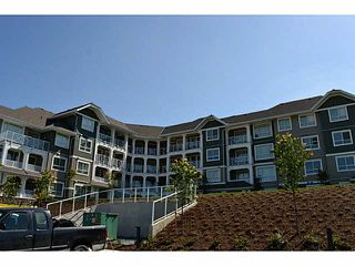 "Photo 2: 315 16398 64 Avenue in Surrey: Cloverdale BC Condo for sale in ""The Ridge At Bose Farms"" (Cloverdale)  : MLS®# R2023181"