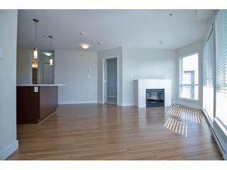 """Photo 6: 444 15850 26 Avenue in Surrey: Grandview Surrey Condo for sale in """"AXIS AT MORGAN CROSSING"""" (South Surrey White Rock)  : MLS®# R2034692"""