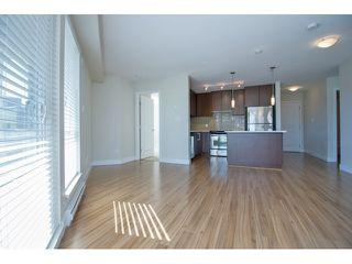 """Photo 7: 444 15850 26 Avenue in Surrey: Grandview Surrey Condo for sale in """"AXIS AT MORGAN CROSSING"""" (South Surrey White Rock)  : MLS®# R2034692"""