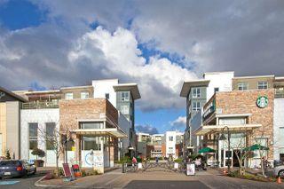 """Photo 20: 444 15850 26 Avenue in Surrey: Grandview Surrey Condo for sale in """"AXIS AT MORGAN CROSSING"""" (South Surrey White Rock)  : MLS®# R2034692"""