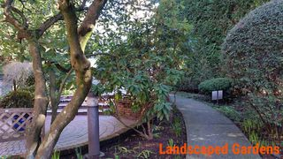 "Photo 4: PH5 2320 W 40TH Avenue in Vancouver: Kerrisdale Condo for sale in ""Manor Gardens"" (Vancouver West)  : MLS®# R2037350"