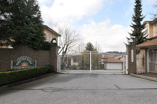 Photo 20: 52 1238 EASTERN Drive in Port Coquitlam: Citadel PQ Townhouse for sale : MLS®# R2037871