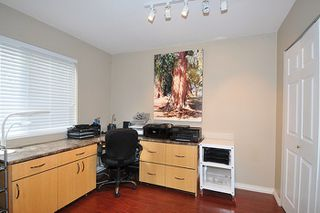 Photo 17: 52 1238 EASTERN Drive in Port Coquitlam: Citadel PQ Townhouse for sale : MLS®# R2037871
