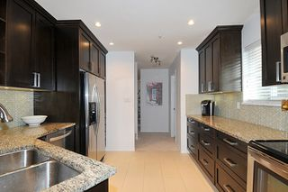 Photo 12: 52 1238 EASTERN Drive in Port Coquitlam: Citadel PQ Townhouse for sale : MLS®# R2037871