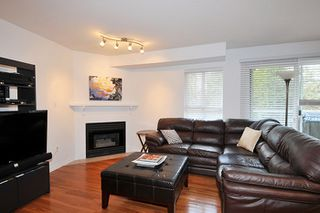 Photo 7: 52 1238 EASTERN Drive in Port Coquitlam: Citadel PQ Townhouse for sale : MLS®# R2037871
