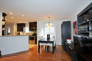 Photo 10: 52 1238 EASTERN Drive in Port Coquitlam: Citadel PQ Townhouse for sale : MLS®# R2037871