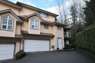 Photo 1: 52 1238 EASTERN Drive in Port Coquitlam: Citadel PQ Townhouse for sale : MLS®# R2037871