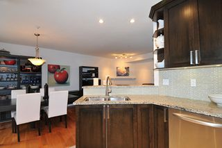 Photo 11: 52 1238 EASTERN Drive in Port Coquitlam: Citadel PQ Townhouse for sale : MLS®# R2037871
