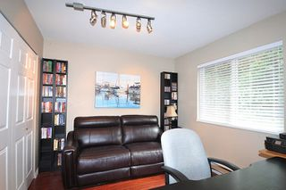 Photo 16: 52 1238 EASTERN Drive in Port Coquitlam: Citadel PQ Townhouse for sale : MLS®# R2037871