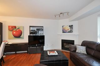 Photo 8: 52 1238 EASTERN Drive in Port Coquitlam: Citadel PQ Townhouse for sale : MLS®# R2037871