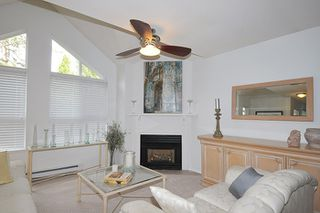 Photo 4: 52 1238 EASTERN Drive in Port Coquitlam: Citadel PQ Townhouse for sale : MLS®# R2037871