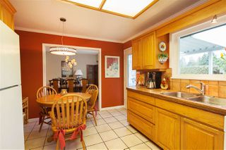 Photo 7: 1549 LYNN VALLEY Road in North Vancouver: Lynn Valley House for sale : MLS®# R2050148
