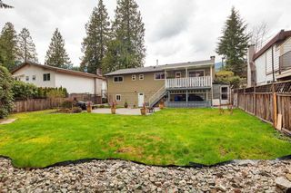 Photo 19: 1549 LYNN VALLEY Road in North Vancouver: Lynn Valley House for sale : MLS®# R2050148