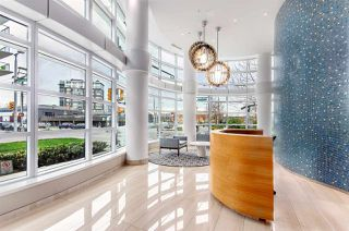 """Photo 17: 1004 181 W 1ST Avenue in Vancouver: False Creek Condo for sale in """"MILLENIUM WATERS"""" (Vancouver West)  : MLS®# R2053055"""