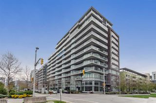 "Photo 19: 1004 181 W 1ST Avenue in Vancouver: False Creek Condo for sale in ""MILLENIUM WATERS"" (Vancouver West)  : MLS®# R2053055"