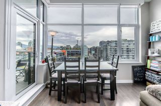 "Photo 10: 1004 181 W 1ST Avenue in Vancouver: False Creek Condo for sale in ""MILLENIUM WATERS"" (Vancouver West)  : MLS®# R2053055"