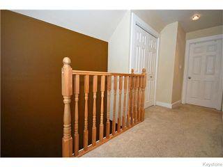 Photo 10: 345 Dumoulin Street in Winnipeg: St Boniface Residential for sale (South East Winnipeg)  : MLS®# 1608261