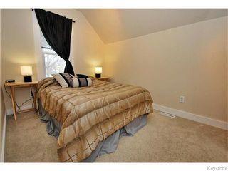 Photo 11: 345 Dumoulin Street in Winnipeg: St Boniface Residential for sale (South East Winnipeg)  : MLS®# 1608261