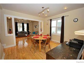 Photo 6: 345 Dumoulin Street in Winnipeg: St Boniface Residential for sale (South East Winnipeg)  : MLS®# 1608261