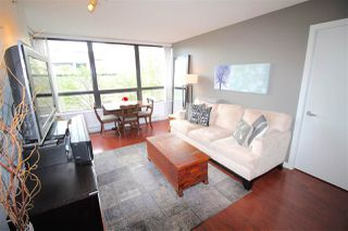 Photo 4: 609 933 HORNBY Street in Vancouver: Downtown VW Condo for sale (Vancouver West)  : MLS®# R2062110