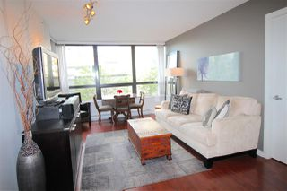 Photo 2: 609 933 HORNBY Street in Vancouver: Downtown VW Condo for sale (Vancouver West)  : MLS®# R2062110