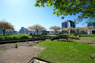 Photo 15: 609 933 HORNBY Street in Vancouver: Downtown VW Condo for sale (Vancouver West)  : MLS®# R2062110
